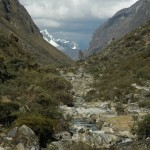 Trekking Peru's Santa Cruz Trail: Part 1 – Huaraz to Llamacorral