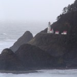How to Spend a Day on the Rainy Oregon Coast