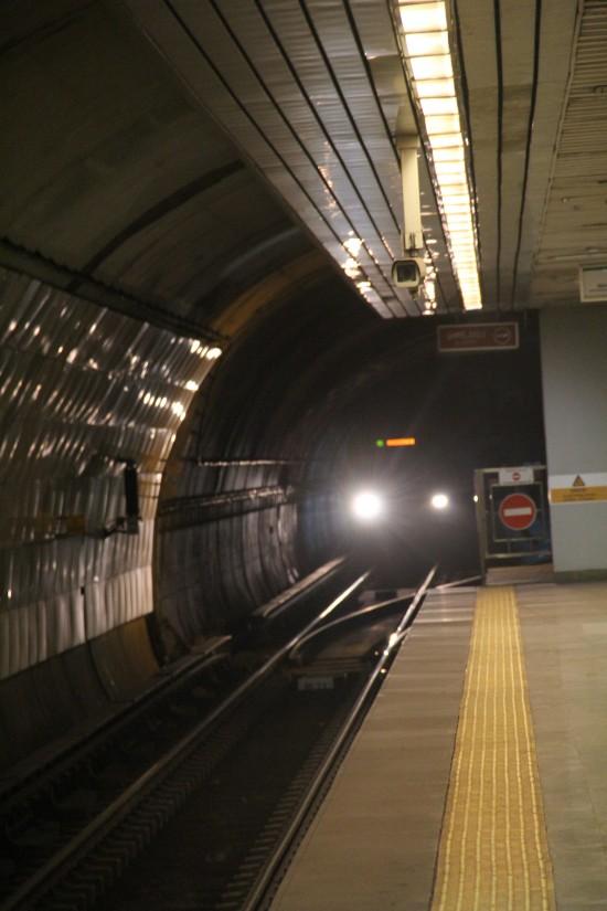Turkish Metro