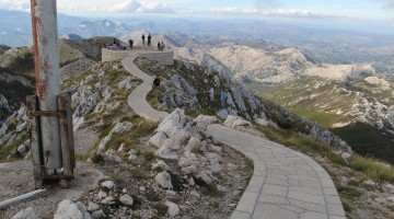Traveling Through Turkey and a Road Trip Through the Balkans