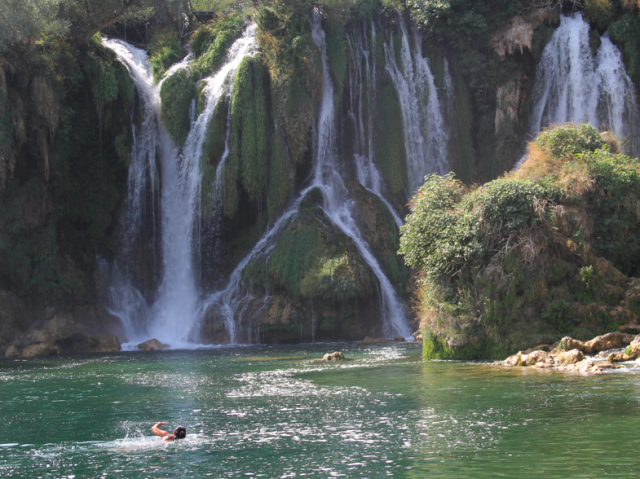 Why Bosnia And Herzegovina Is Perfect For Backpackers