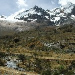 Trekking Peru's Santa Cruz Trail: Part 2 – Llamacorral to Taullipampa