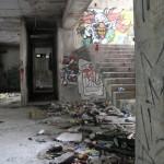 Memories of War: Sniper Tower in Mostar