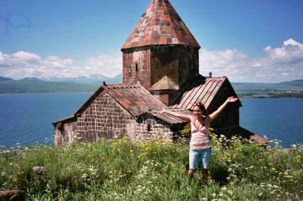 Susan Lake Sevan