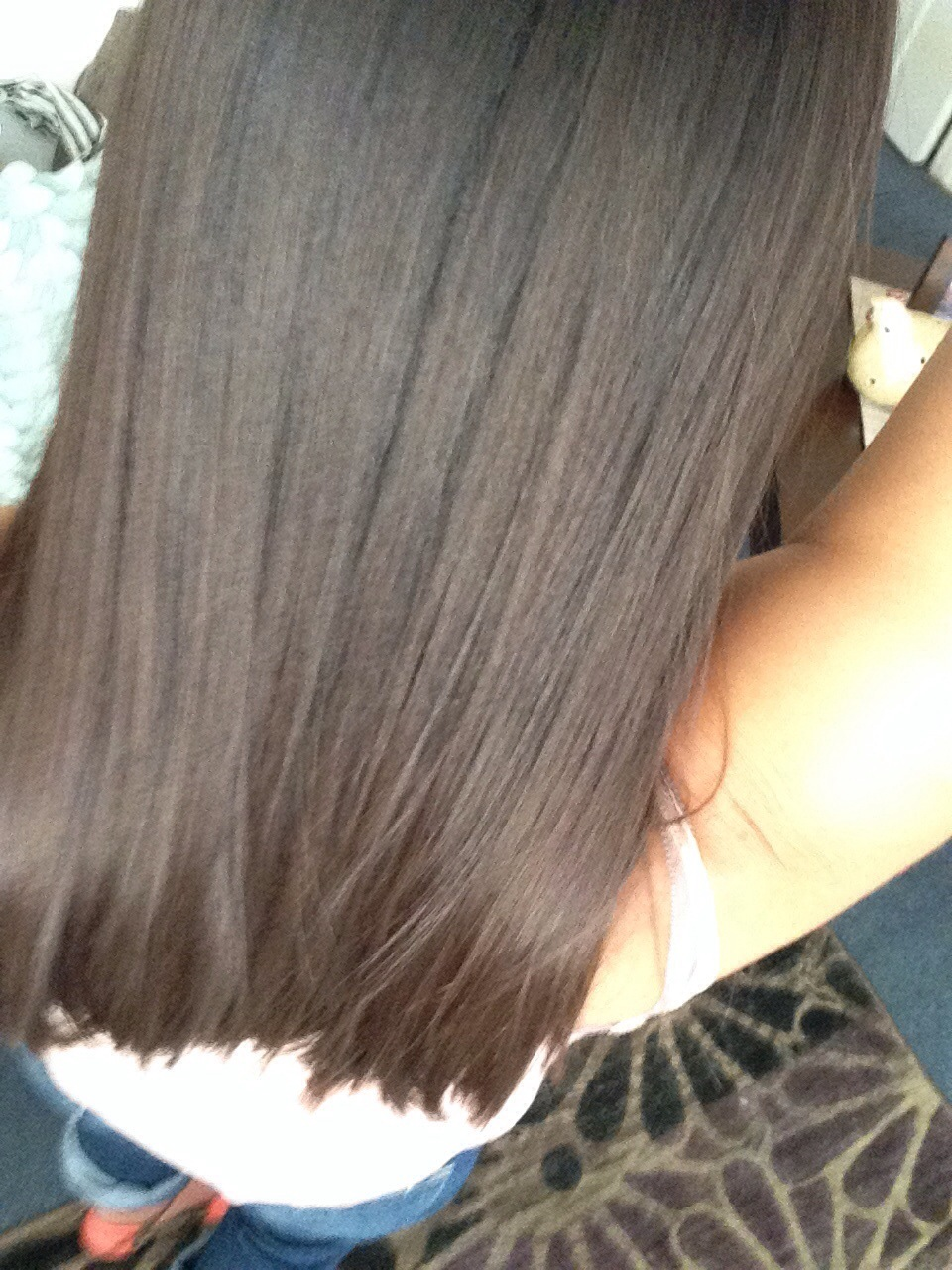 how much is brazilian blowout
