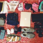 Packing List for Three Months of Backpacking in SE Asia