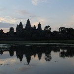 Exploring the Temples of Angkor Wat in Two Days