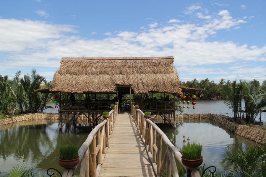 Five great boutique hotels in southeast asia adrift anywhere for Best boutique hotels hoi an