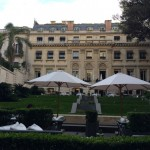 Hotel Review: Park Hyatt Buenos Aires