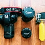 My Picks for Travel Photography Camera Gear