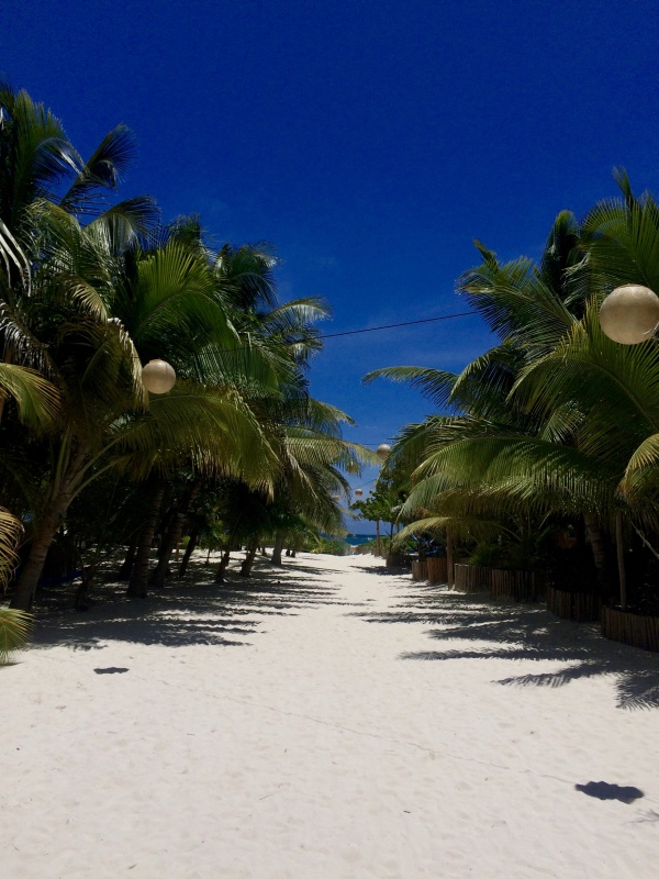 Tulum Playa Pescadores