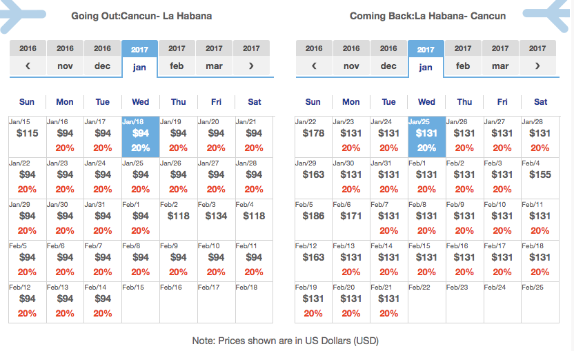 cheap-flight-cancun-havana