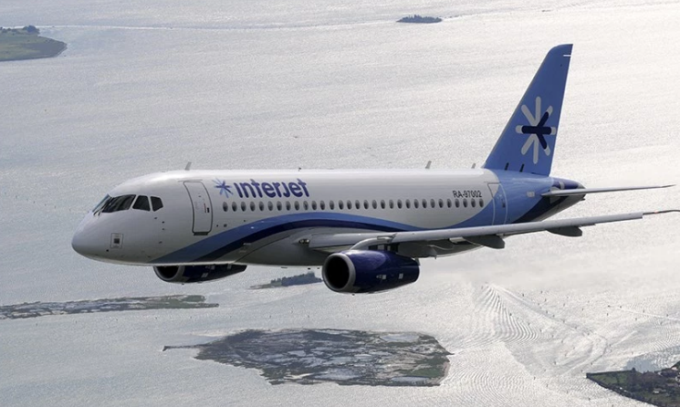 interjet-flights-mexico-south-america