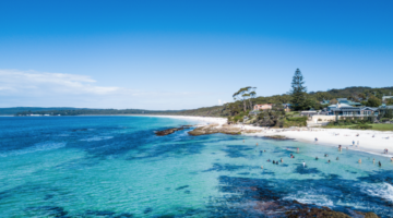 Road Trip Guide: Weekend Getaways from Sydney, Australia