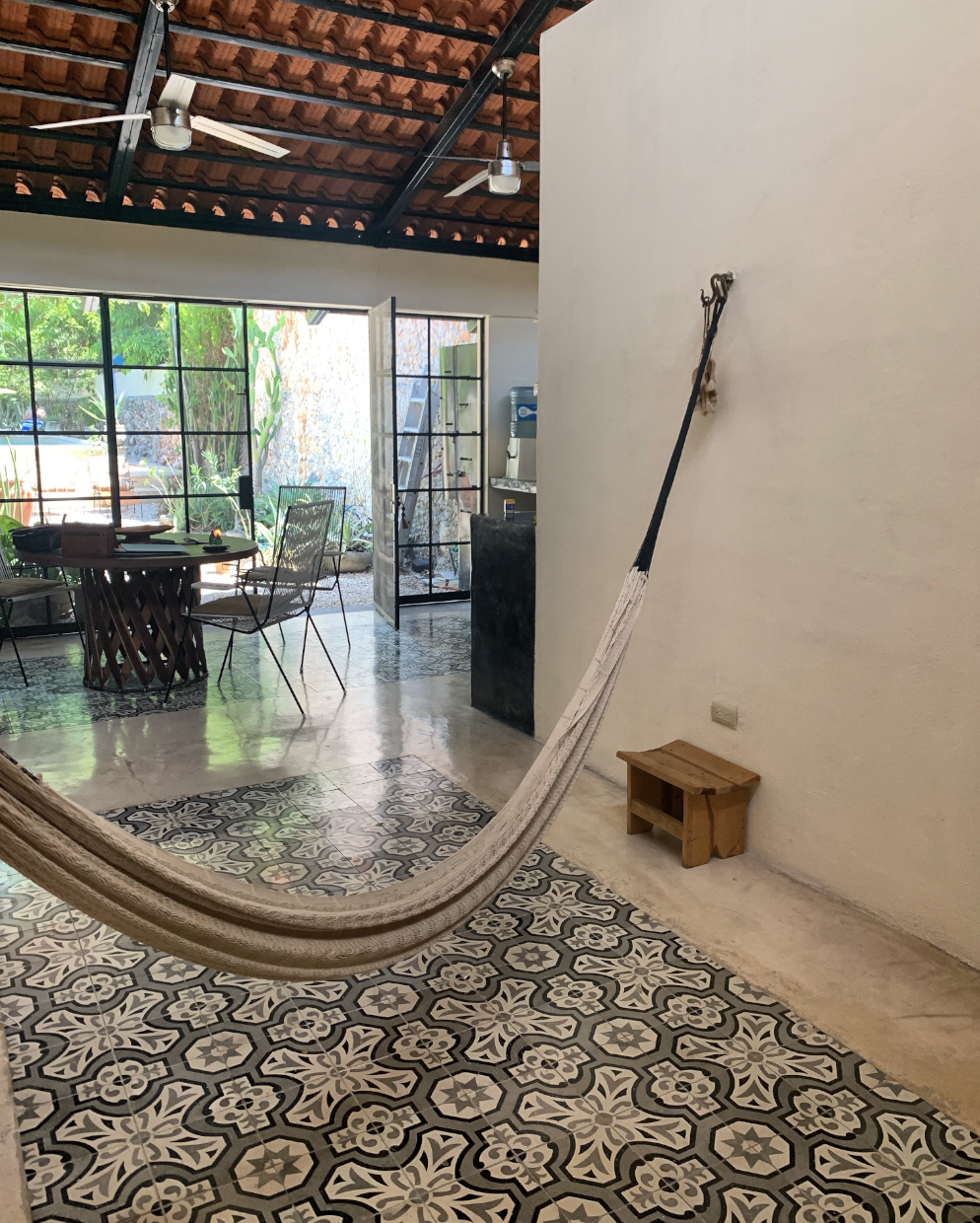 Airbnb Review: A Colonial Style Home in Merida, Mexico